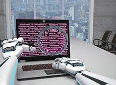 ACXIAS invente la création automatique des demandes d'achat en s'appuyant sur l'IA et la RPA