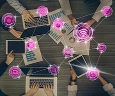 Lancement de l'offre SAP Digital Supplier Network