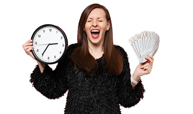 Délais de paiement : les règles de facturation évoluent… Contrainte ou opportunité ?